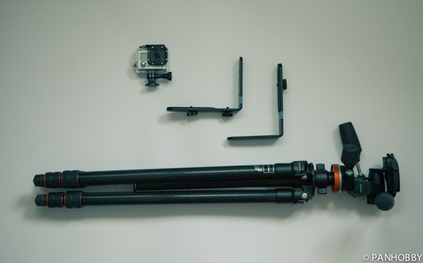 GDP-materiels-gopro