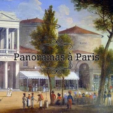 Panoramas à Paris