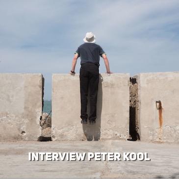 INTERVIEW : Peter Kool photographe de rue