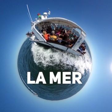 Nouvelle galerie : La Mer en mini planètes