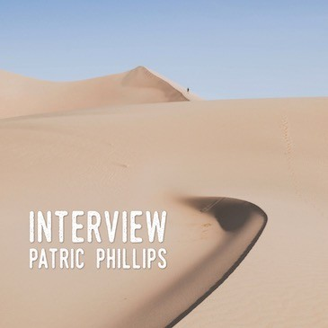 INTERVIEW: Patric Phillips