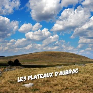 Plateaux d'Aubrac