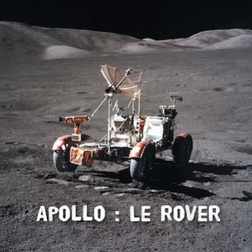 Apollo – Le Rover