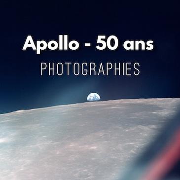 Apollo – 50 ans