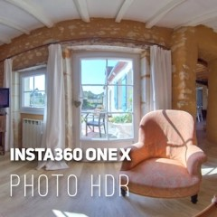 Insta360 ONEX – Comment capturer le maximum de lumière?