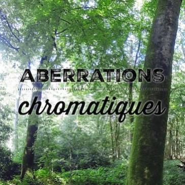 Gopro : Correction des aberrations chromatiques
