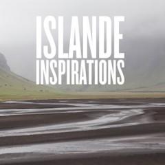 Inspirations : Islande