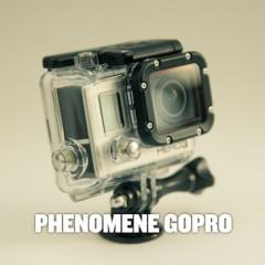 Phénomène Gopro