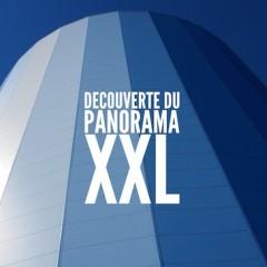 Panorama XXL à Rouen