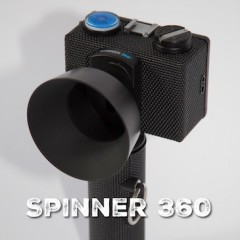 Spinner 360