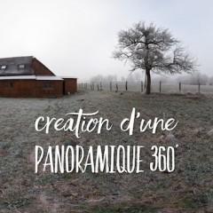 Un exemple concret : panoramique 360°