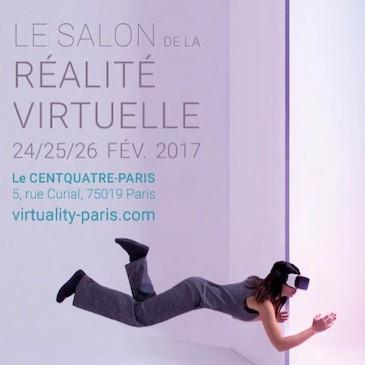 Virtuality 2017
