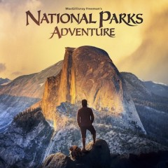 Film IMAX : National Parks Adventure