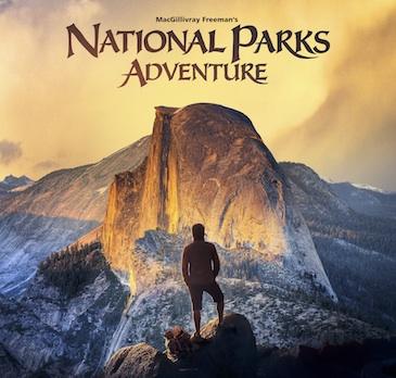 Film IMAX : National Parks Adventure