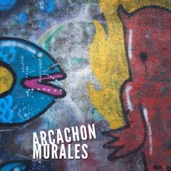 Arcachon – Murales