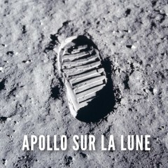 Apollo – Sur la Lune