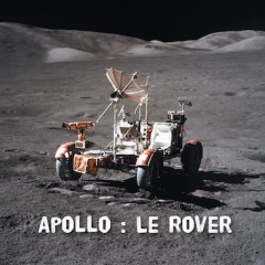 Apollo – Le Rover
