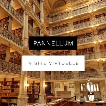 Pannellum – Présentation